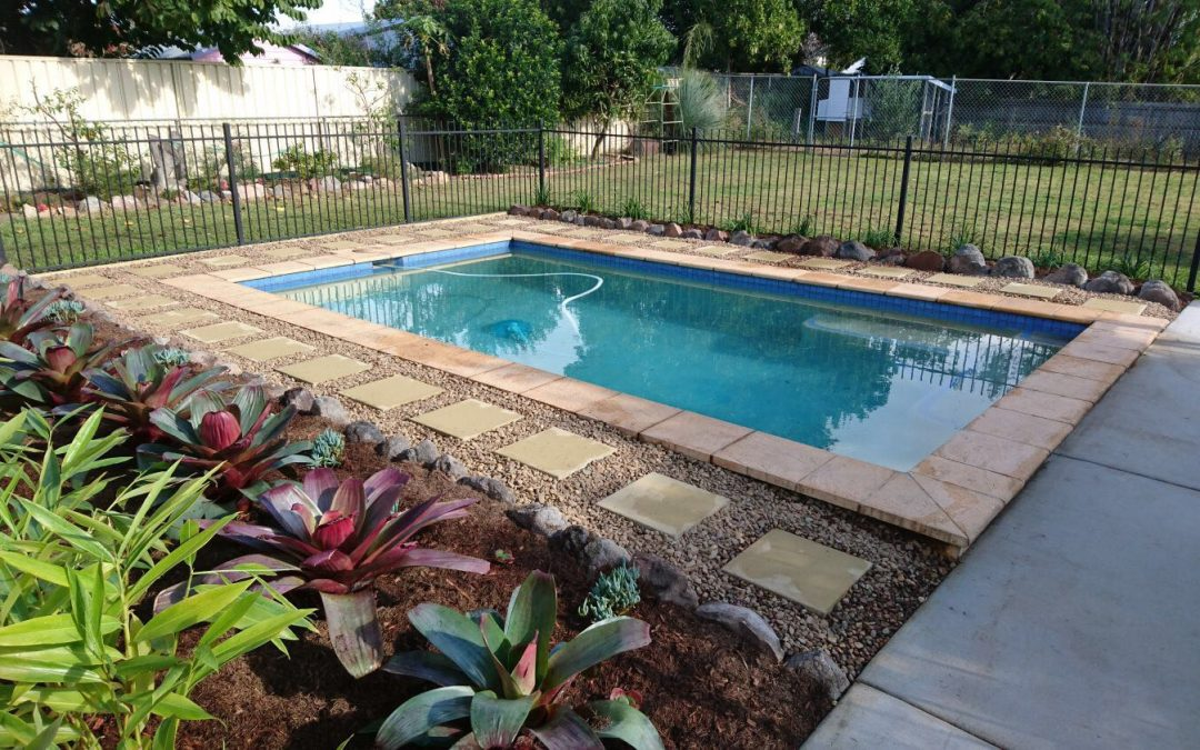 paving pool brisbane